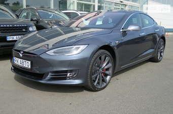 Tesla Model S 2020 в Киев