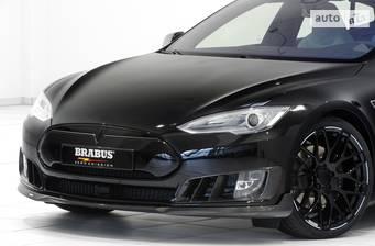 Tesla Model S Brabus P85D AWD 2017