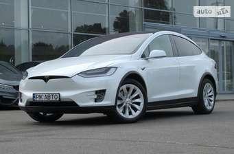 Tesla Model X 2020 в Киев