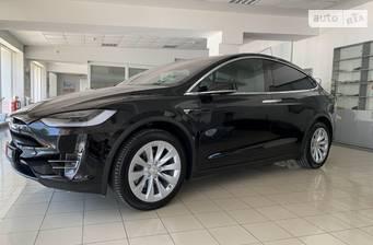 Tesla Model X 2020 Performance