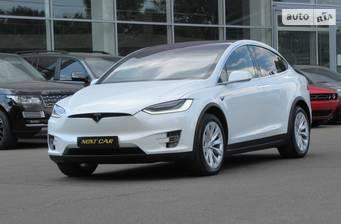 Tesla Model X 2020