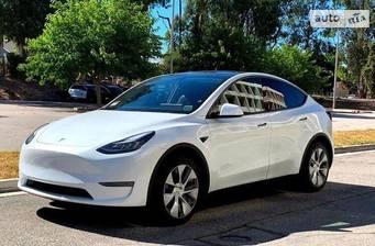 Tesla Model Y Long Range P75D 2020