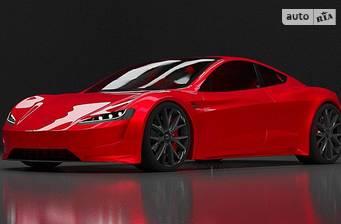 Tesla Roadster 200kWh AWD 2020