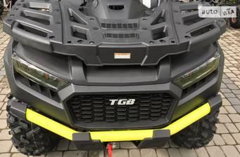 TGB Blade 2021