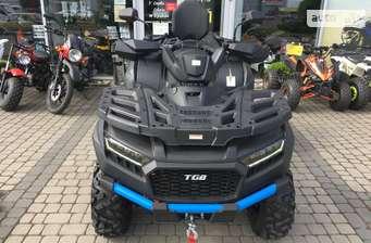 TGB Blade 2021 в Мукачево