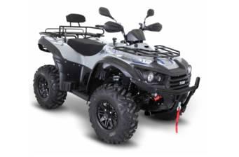 TGB Blade 550 EPS 2020