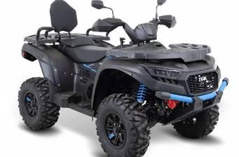 TGB Blade 600 LTX EPS 2020