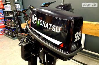 Tohatsu M 2021 в Харьков