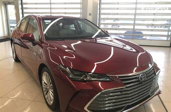 Toyota Avalon 2021 Limited