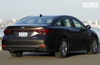 Toyota Avalon 2021 Limited