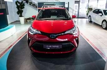 Toyota C-HR 2020 в Харьков