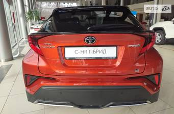 Toyota C-HR 2020 GR Sport