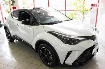 Toyota C-HR 2021 в Днепр (Днепропетровск)