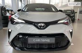 Toyota C-HR 2021 в Николаев