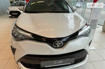 Toyota C-HR 2021 Active