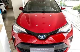 Toyota C-HR 2021 в Ужгород