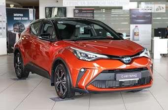 Toyota C-HR 2021 в Львов