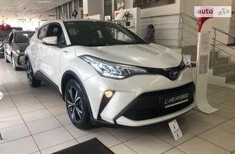 Toyota C-HR 2021 в Полтава