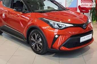 Toyota C-HR 2021 в Запорожье