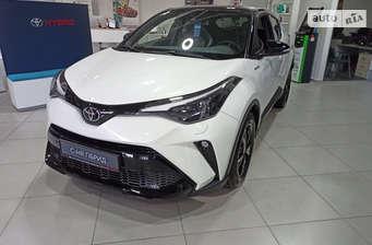 Toyota C-HR 2021 в Кропивницкий (Кировоград)