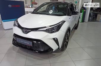 Toyota C-HR 2021 GR Sport