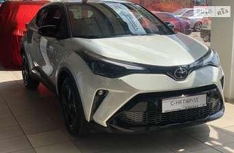 Toyota C-HR 2021 в Ровно