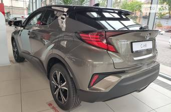 Toyota C-HR 2021 Lounge