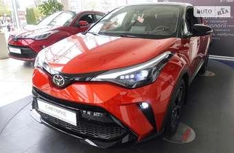 Toyota C-HR 2021 в Одесса