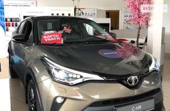 Toyota C-HR 2021 в Ивано-Франковск