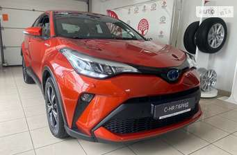 Toyota C-HR 2021 в Кременчуг