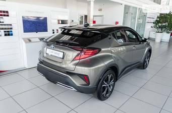 Toyota C-HR 2021 Premium