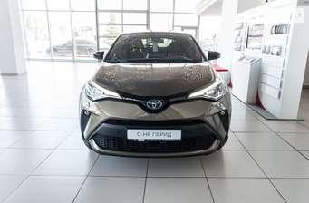 Toyota C-HR 2021 в Харьков