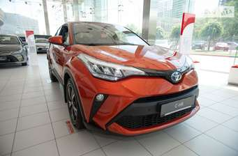 Toyota C-HR 2021 в Киев