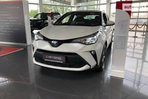 Toyota C-HR Active