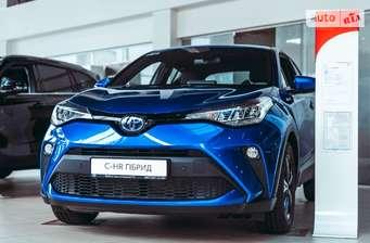 Toyota C-HR 2021 в Кривой Рог
