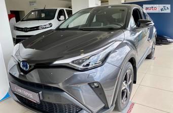 Toyota C-HR 2021 Lounge