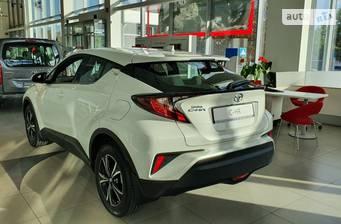 Toyota C-HR 2021 Active