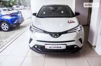 Toyota C-HR Style  2019