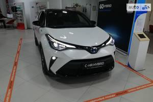 Toyota C-HR Style