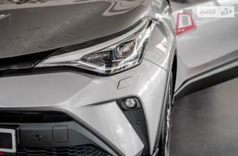 Toyota C-HR 2020 Active