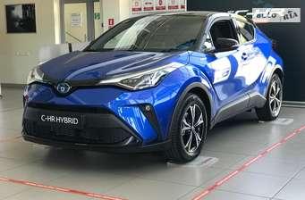 Toyota C-HR 2020 в Николаев
