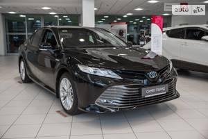 Toyota Camry Prestige