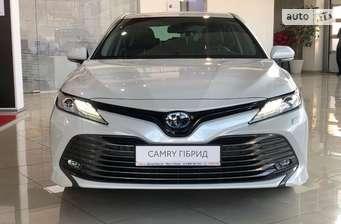 Toyota Camry 2020 в Херсон