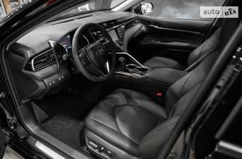 Toyota Camry 2020 Prestige