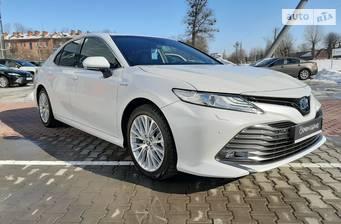 Toyota Camry 2020 Premium