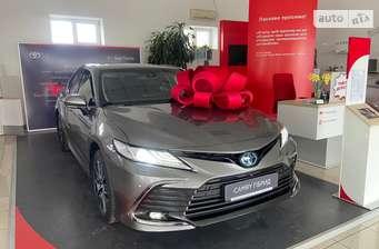 Toyota Camry 2021 в Кременчуг