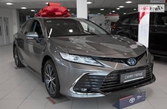 Toyota Camry 2021 Prestige