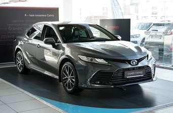 Toyota Camry 2021 в Львов