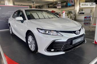 Toyota Camry 2.5 D-4S АТ (207 л.с.) 2021