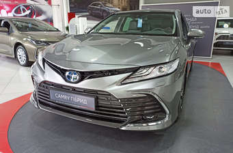 Toyota Camry 2021 в Кропивницкий (Кировоград)
